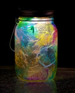 Solar Jar Art 4