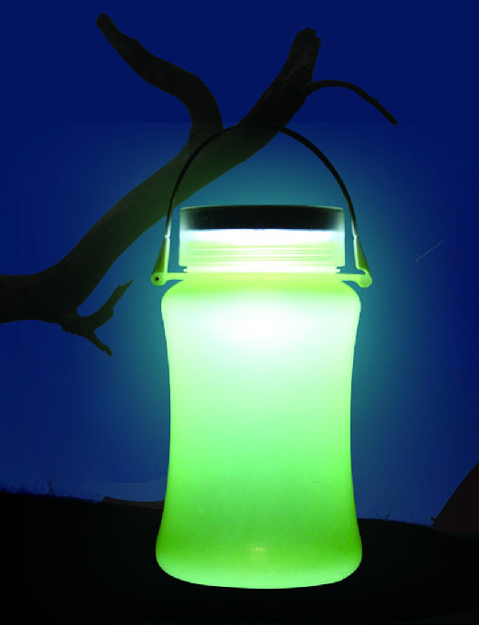 waterproof Solar lantern